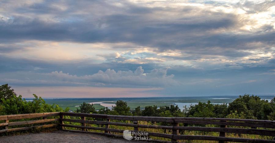 Wzgórze Zielonka w Lubinie - zdjęcie