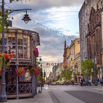 Łódź - miasto inne niż wszystkie