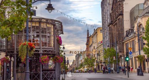 Łódź - miasto inne niż wszystkie - zdjęcie