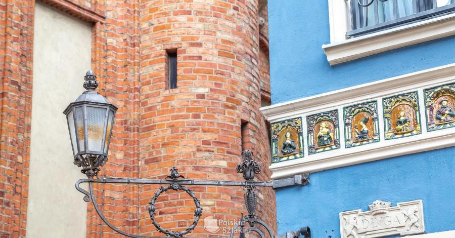 Ulica Długa w Gdańsku - zdjęcie