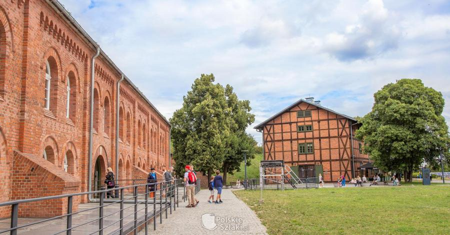 Hevelianum w Gdańsku - zdjęcie