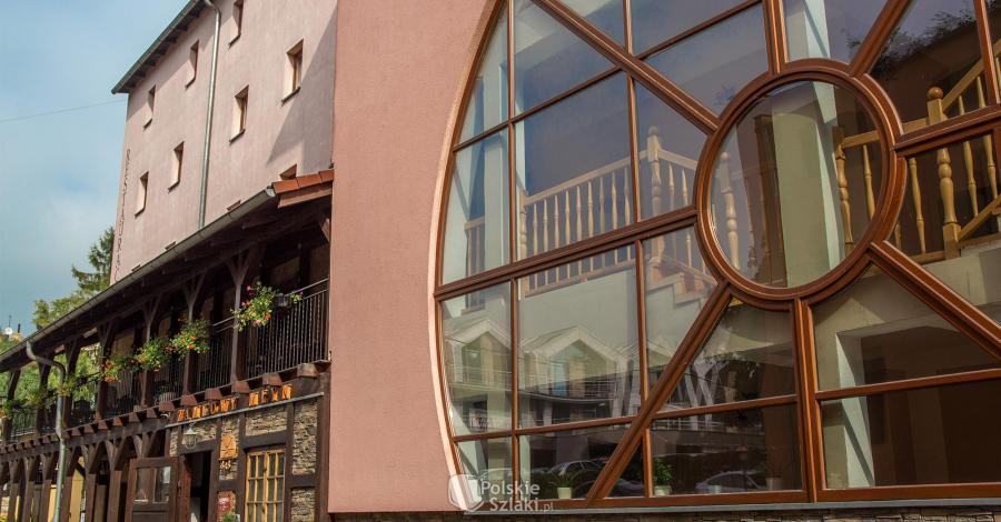 Restauracja Zamkowy Młyn w Krapkowicach - zdjęcie