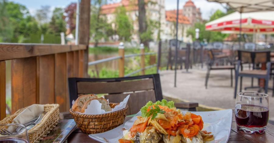 Szlak Kulinarny Opolski Bifyj - zdjęcie