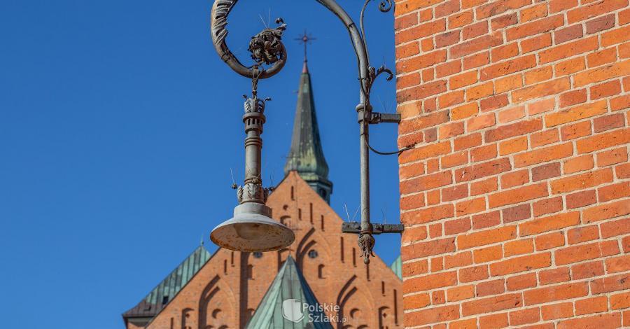 Bazylika w Kołobrzegu - zdjęcie