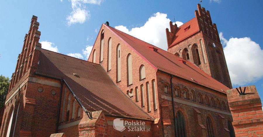 Sanktuarium Św. Jakuba w Lęborku - zdjęcie