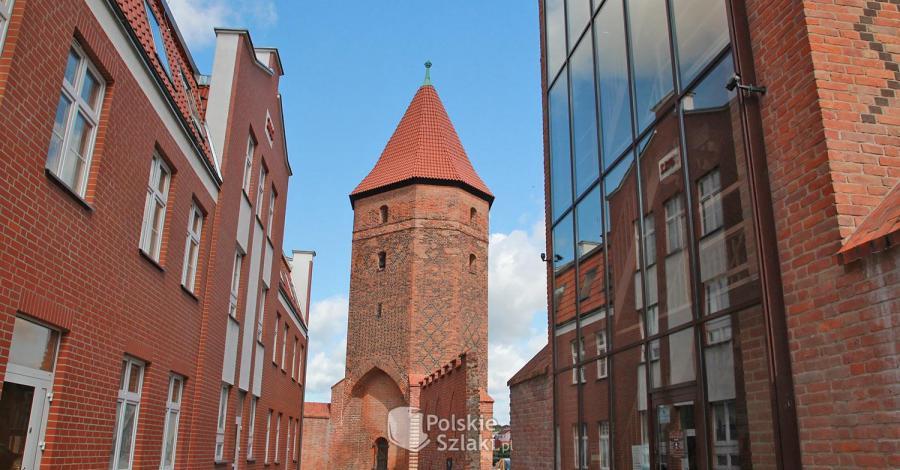 Baszta nr 24 w Lęborku - zdjęcie
