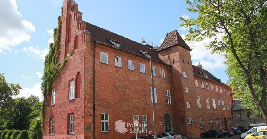 Zamek w Lęborku - zdjęcie