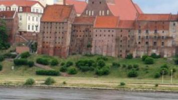 Miasta w murach zamknięte - Toruń, Chełmno, Chełmża, Grudziądz, Nowe - zdjęcie