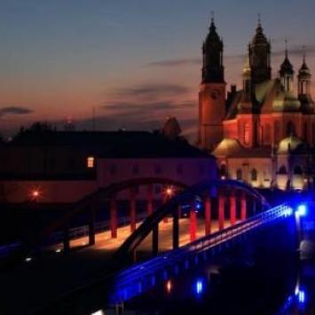 Przechadzka Traktem Królewsko-Cesarskim w Poznaniu - zdjęcie
