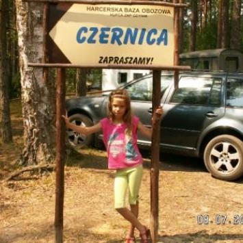 Rowerowa Czernica - Swornegacie - zdjęcie