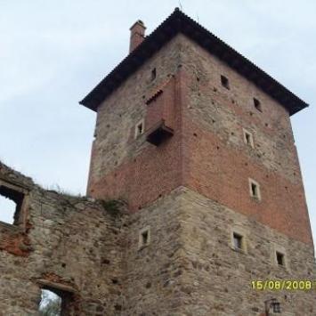 Średniowieczny Jarmark w Chudowie