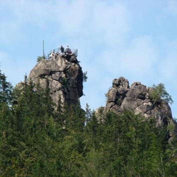 Sokole Góry - zdjęcie
