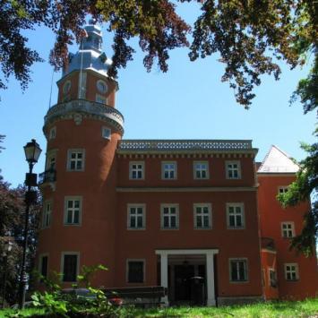 Pałac Paulinum - zdjęcie