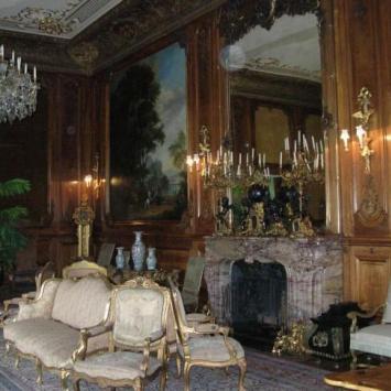 Pałac Hochbergów w Pszczynie - zdjęcie