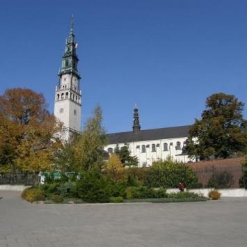 Częstochowa - zdjęcie