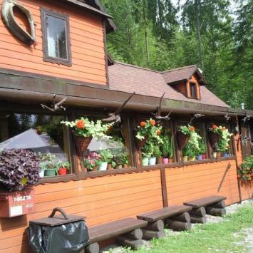Chata Wuja Toma  - Szczyrk - zdjęcie