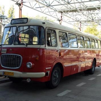 Dni Transportu Publicznego - częśc autobusowo tramwajowa - zdjęcie