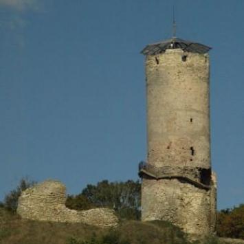Iłża i zamek