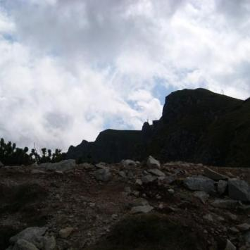 wędrowka na Kasprowy Wierch - zdjęcie