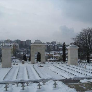 Ukraina - kraj, do którego jeszcze wrócę