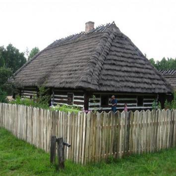 Skansen w Kolbuszowej - śladami Lasowiaków i Rzeszowiaków - zdjęcie