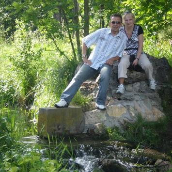 Park w Świerklańcu - zdjęcie