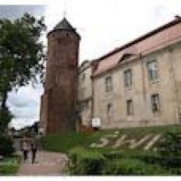 Świdwin - Zamek - zdjęcie