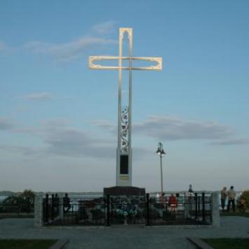 Droga krzyżowa św Brunona - zdjęcie