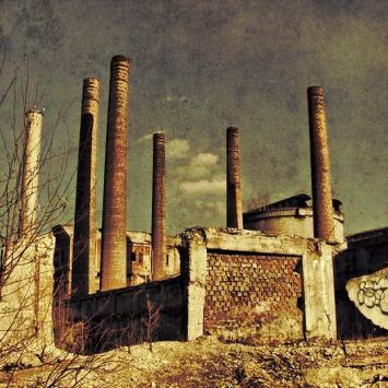 Wprawa do cementowni Grodziec w Będzinie  - zdjęcie