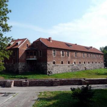 Zamki Krzyżackie - Sztum - zdjęcie