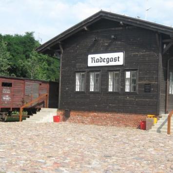 Radegast - Łódź - zdjęcie
