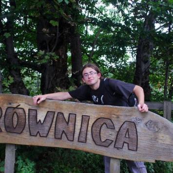 Równica i Leśny Park Niespodzianek - zdjęcie