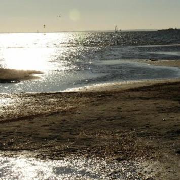 Jastarnia - Zatoka Pucka - zdjęcie