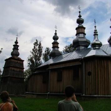 Doliną Osławy - zdjęcie