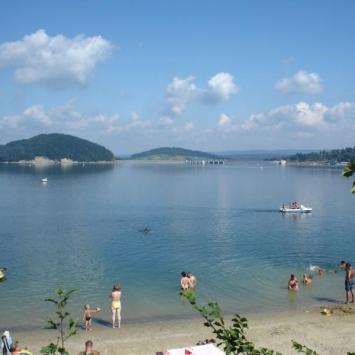 Wycieczka nad Jezioro Solińskie - zdjęcie