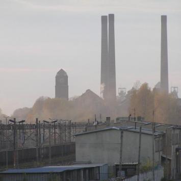 Elektrownia Szombierki BYTOM - zdjęcie