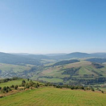 Góra Grzywacka - zdjęcie