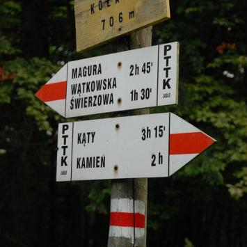 Mrukowa - Kotań - zdjęcie