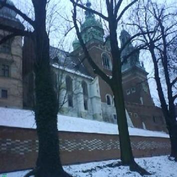 Kraków - zdjęcie