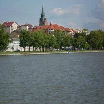 Mazurska Kraina - Ełk i okolice - zdjęcie