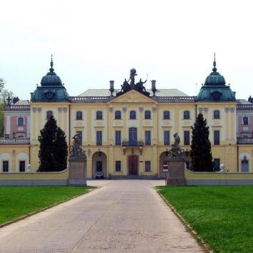 Białystok- ciekawe miejsca - zdjęcie