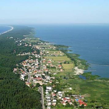 Krynica Morska- Kąty Rybackie- Stegna - zdjęcie