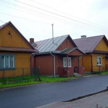Ulanów - stolica flisactwa polskiego