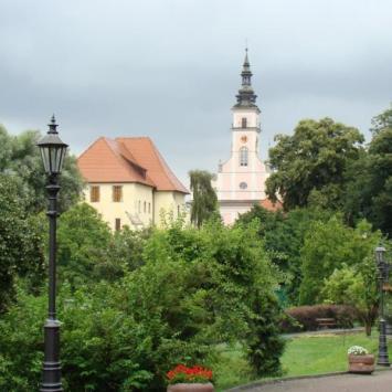Wieliczka - spacer po mieście - zdjęcie