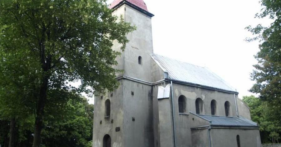 Górnośląskie zabytki - zdjęcie
