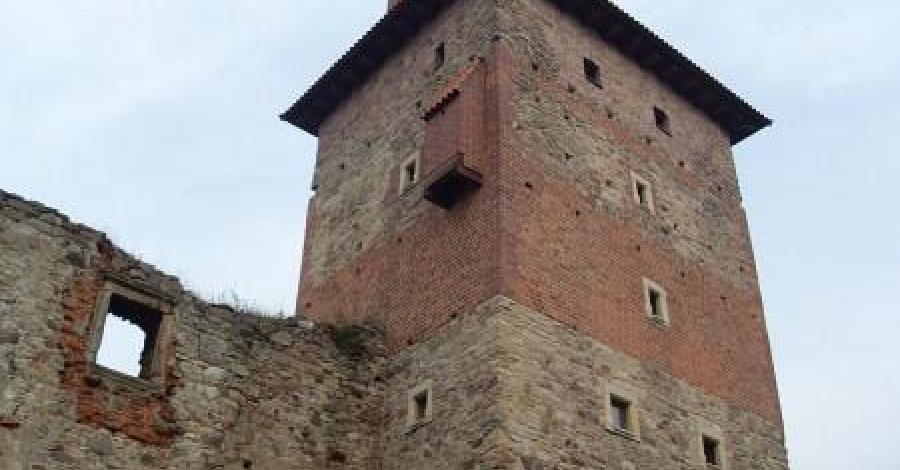 Średniowieczny Jarmark w Chudowie - zdjęcie