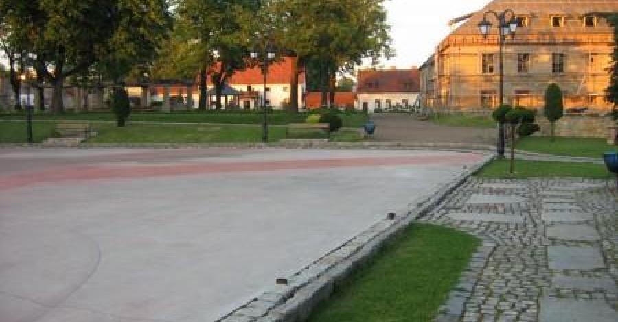 Stare Tarnowice - zdjęcie