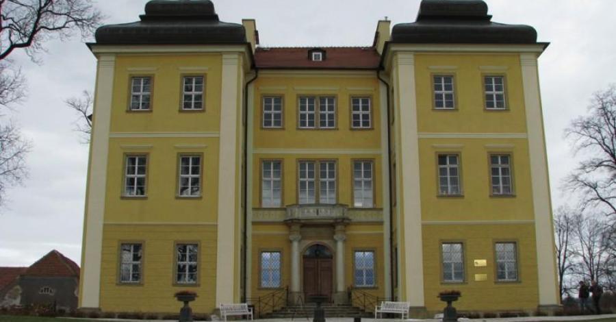 Pałac Łomnica - zdjęcie