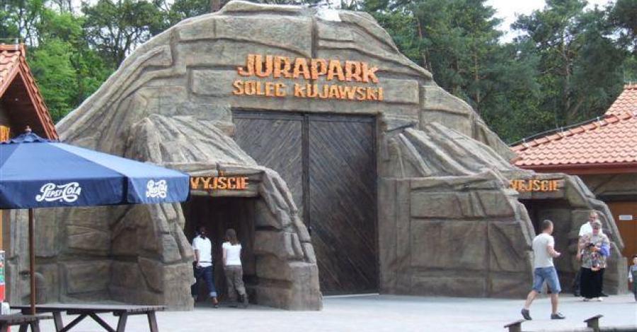 Jurapark Solec Kujawski - zdjęcie