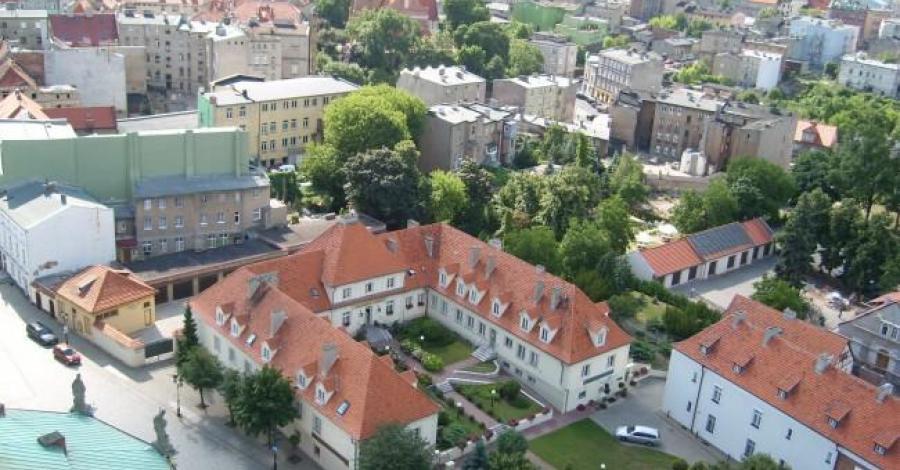 w drodze z Poznania - zdjęcie